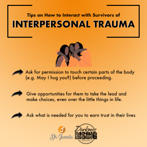 interpersonal trauma week2
