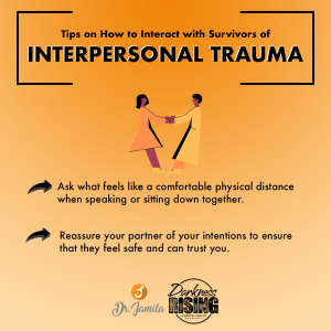 interpersonal trauma week1
